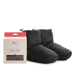 🆕 Hunter Chelsea Luxury Down Boot Socks Ankle